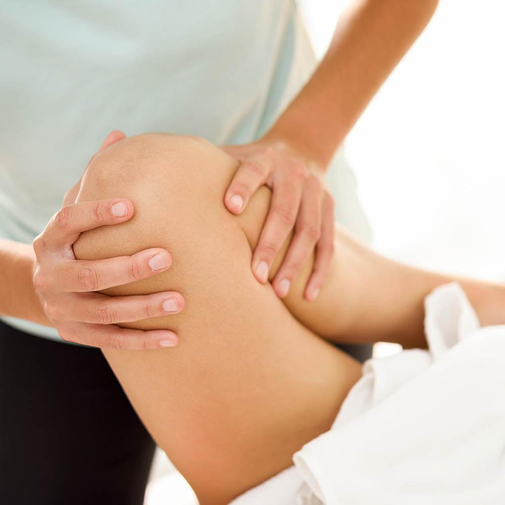 Rehabilitacja kolana po rekonstrukcji więzadła ACL