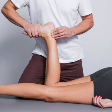 Rehabilitacja ścięgna Achillesa