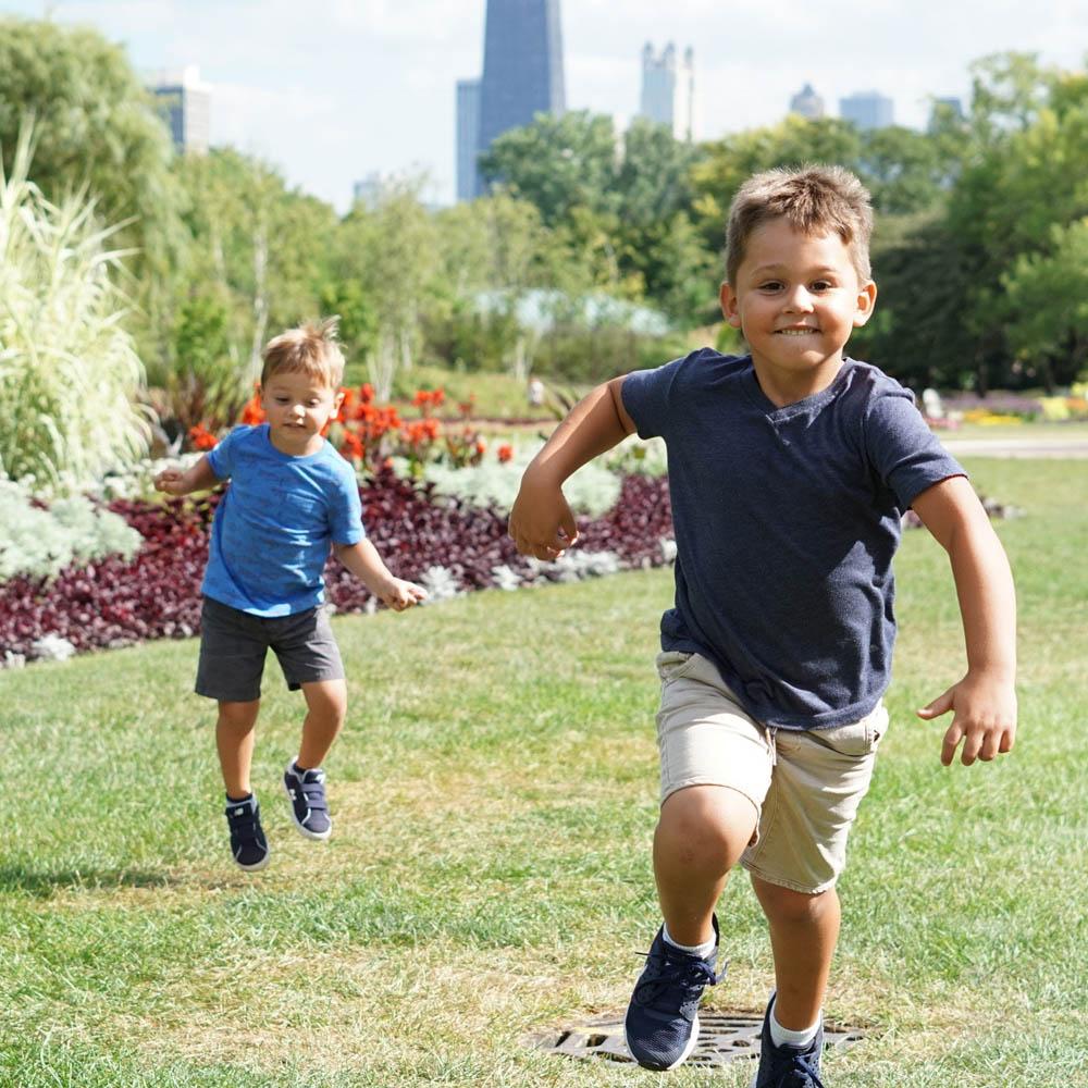 Rehabilitacja dzieci z wadami postawy