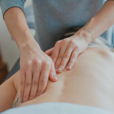 Badania obrazowe a ból kręgosłupa