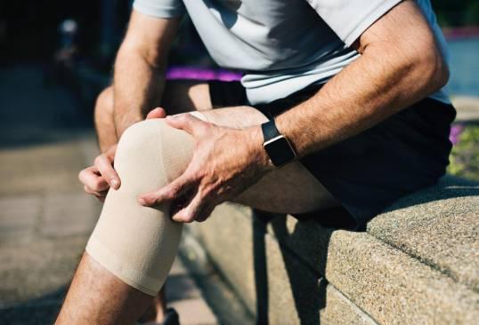 Rehabilitacja po urazach sportowych i zabiegach